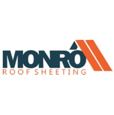 Monro Roof Sheeters
