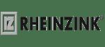 Rheinzink Logo -Safintra