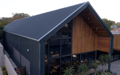 Saflok 410 Concealed Fix Profile – The Height Of Roof Engineering